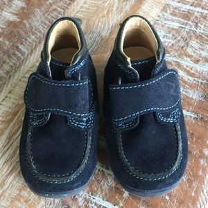 Naturino boys suede new walkers sneaker boots